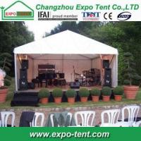China 20x20ft steel frame party tent Model No.:SLP-6 wholesale