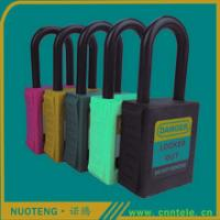 China 38mm OEM color padlocks wholesale