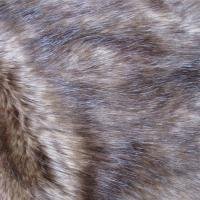 China Long Plush Tip-Dyed Fashion Faux Fur Fabric for Women Clothing/Costumes on sale