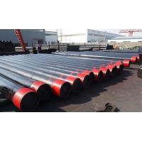 China hot rolled seamless steel pipe for oil and gas wholesale