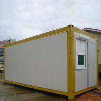 Container Houses Shipping Container Homes Container Cabin From China Factory Manufactures