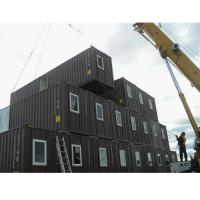 Container Houses Modern Cheap Living Prefabricated Container Houses For Sale Manufactures