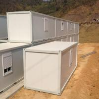 Container Houses Prefab Houses Morden Container Homes China For Sale Manufactures