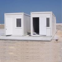 Container Houses New Style 20ft Shipping Container Homes For Sale Manufactures