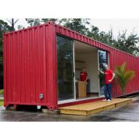 Container Houses China Prefab Shipping Container Homes For Sale Manufactures