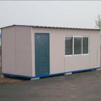 China Container Houses Modern Prefab Container Houses Container Homes From China For Sale on sale