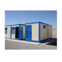 Container Houses Regular Common Container House Construction Manufactures