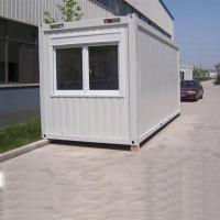 China Container Houses Cheap Price High Quality Prefabricated House Container Homes on sale
