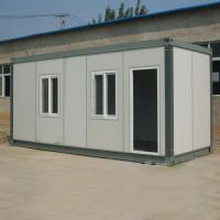 Container Houses High Quality 2 Bedroom Mobile Homes For Sale Manufactures