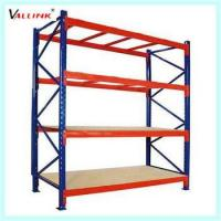 China warehouse steel plate racks on sale