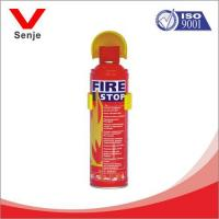 China Water mist fire extinguisher MSCZ/6W wholesale