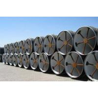 China Steel Pipe SSAW Steel Pipe API 5L GR.B-X56 wholesale