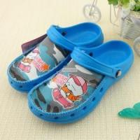 fashion casual cloth canvas Clogs 1.Item No.:YY-086 Manufactures