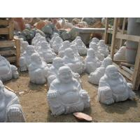 Stone carving STATUE-06
