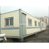 Container Living Home Manufactures