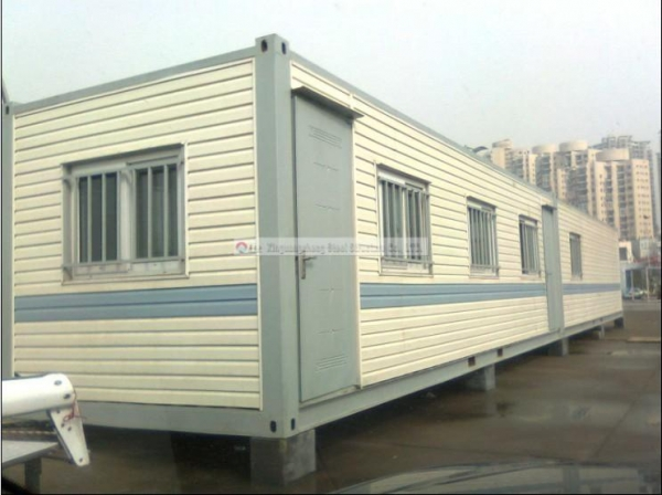 Quality Container Living Home for sale