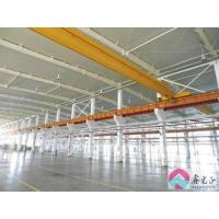 Buy cheap Light Steel Structure Workshop from wholesalers