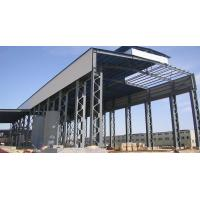 Buy cheap Steel building -ss003 from wholesalers