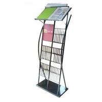 Magazine, Newspaper, Leaflet, Brochure Display Stand Manufactures