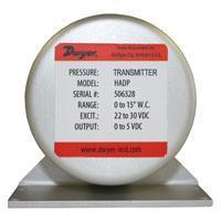 Series HADP High Accuracy Differential Pressure Transmitter Manufactures