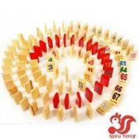 Domino toys Model No.: sy12001 Manufactures
