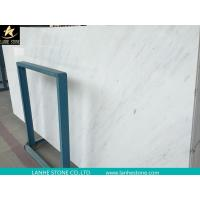 Ariston White Marble Slabs Tiles polished marble flooring tiles wall tiles Manufactures