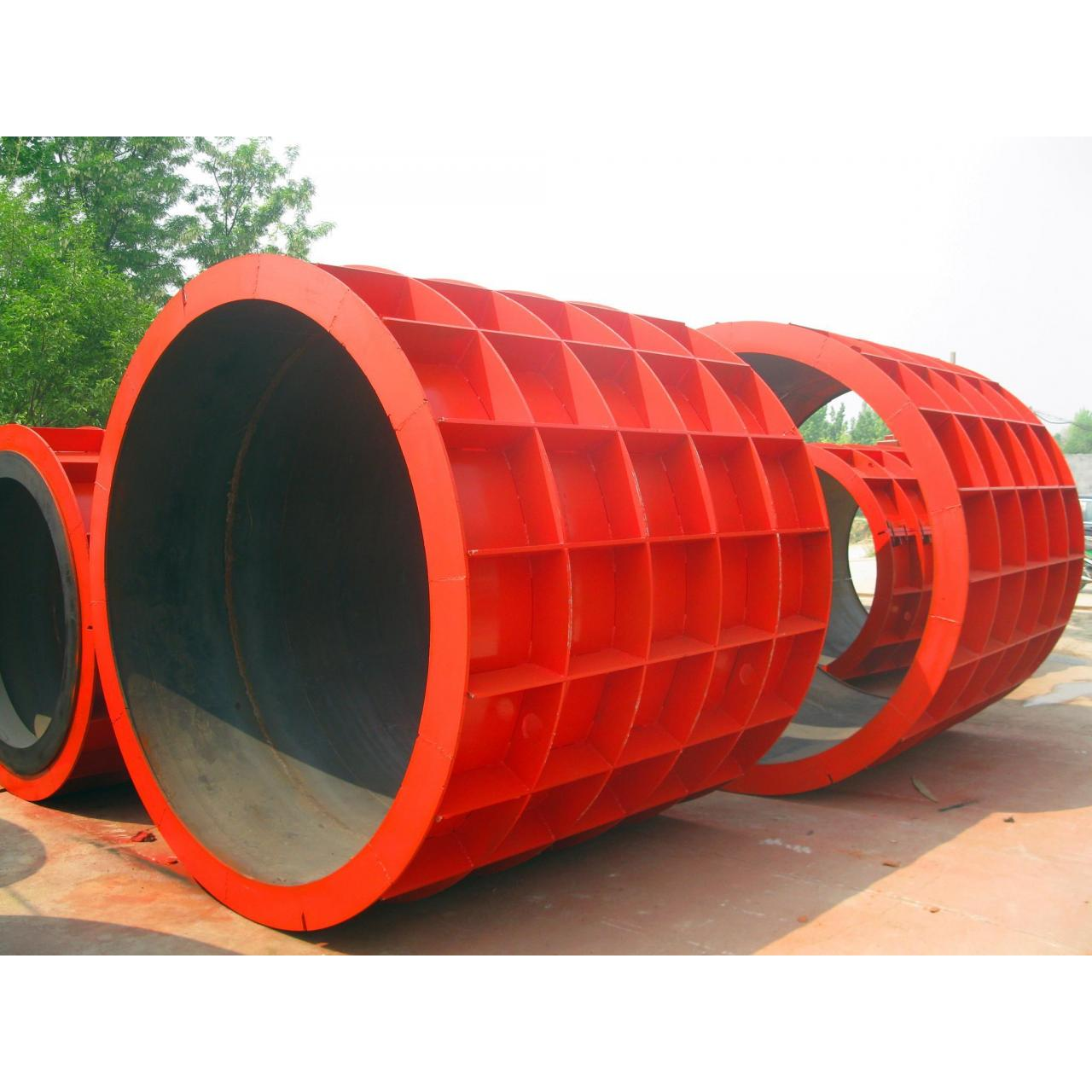 China Concrete Pipe Mould wholesale
