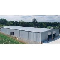 Steel Structure Warehouse Manufactures