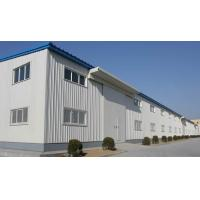 Steel Warehouse Building Manufactures