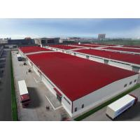 China Steel Hangar Building wholesale