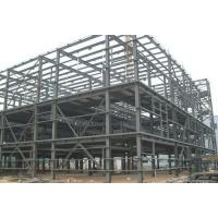 Steel Frame Building Manufactures