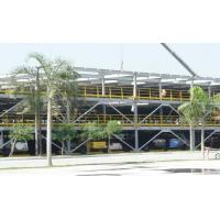 Steel Structure Park Building Manufactures