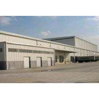Buy cheap Steel Structure Workshop Factory Building from wholesalers