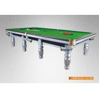 China Billiard Table Series Product Name:SG-S05 wholesale