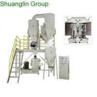 PVC Powder Milling machine Manufactures