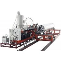 Buy cheap Krah Pipe Production Line from wholesalers