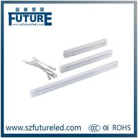 60/90/120cm T8 emergency led tube light with built-in lithium battery Manufactures