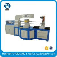 China HS50 CNC Paper Tube Machine on sale