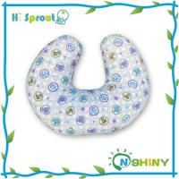 Nursing Pillow Filled With 100% Polyester