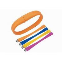 Buy cheap Wrist USB drive from wholesalers