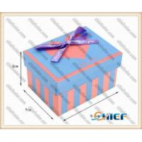 China CC-PBX190 Cheap Empty Gift Boxes For Sale wholesale