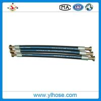 Heavy equipment hydraulic hose Manufactures