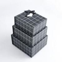 CC-PBX(081-082) Popular foldable box with bowknot Manufactures