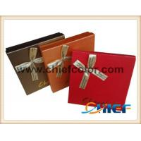 CC-PBX286-288 Fashion paper chocolate packaging box Manufactures