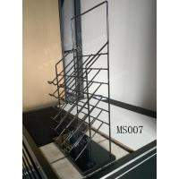 Waterfall Counter Display Stand for Quartzstone ms007 Manufactures