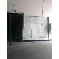 China galvanized steel fence panels Galvanized Steel Fence wholesale