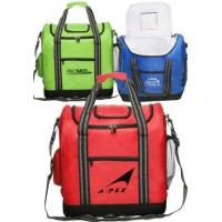 China Flip Flap Insulated Cooler Bags on sale