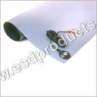 ESD Mats Manufactures