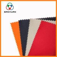 China Nonflameable Preoxidixed and Aramid Blended for High Temperature Felt wholesale