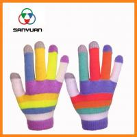 Knit Anti-static Gloves Conductive Gloves